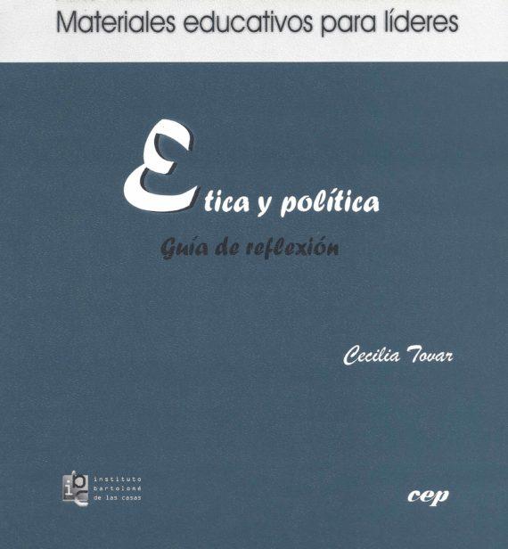 223_Etica y politica, Guia de reflexion