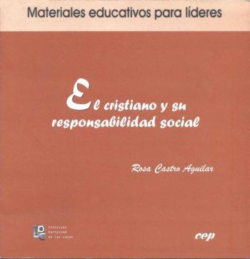 236_El cristiano y su responsabilidad social