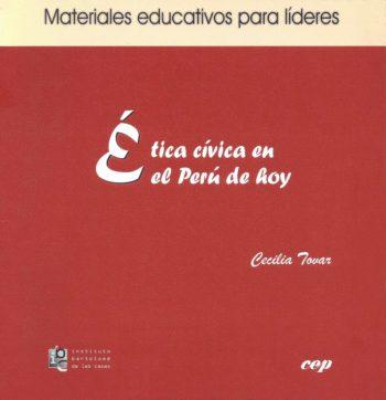 254_Etica civica en el peru de hoy