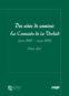 Dos años de camino: La Comisión de la Verdad. Junio 2001 – mayo 2003
