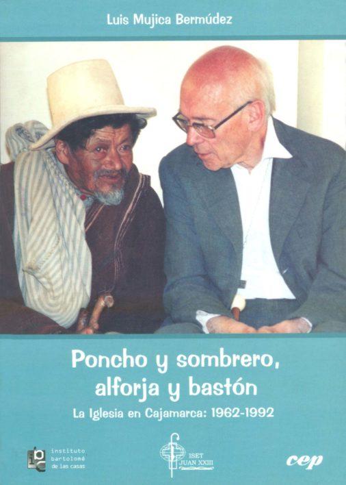 280_Poncho y sombrero