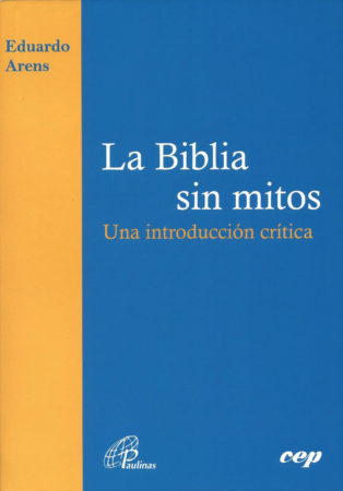 La Biblia sin mitos Arens