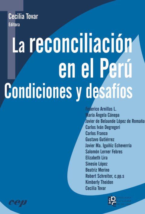 306_La reconciliacion en el Peru