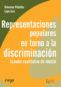 Representaciones populares en torno a la discriminación