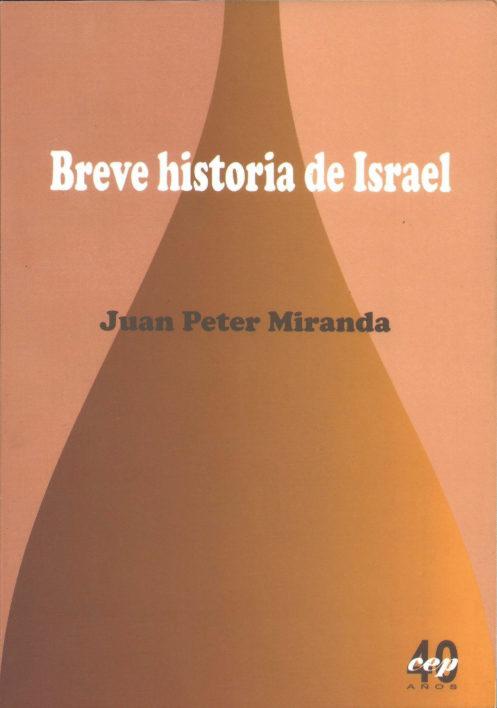 340_Breve historia de Israel