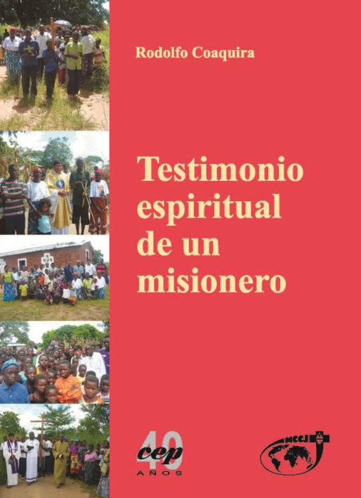 337_Testimonio espiritual misionero