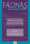 Revista Páginas No. 234