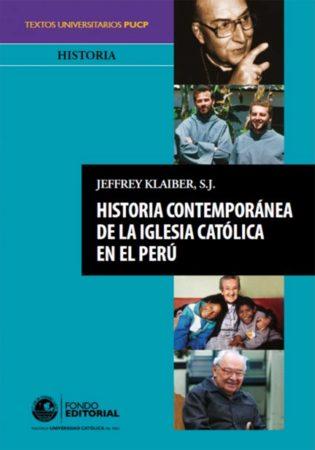 Historia contemporanea de la iglesia