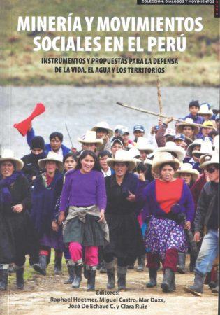 Mineria y movi sociales