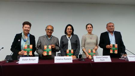 diversidad religiosa en el Peru
