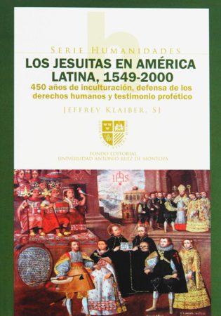 los jesuitas en america