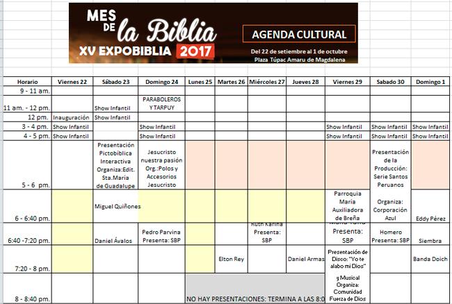 expobiblia17 agenda